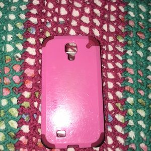 Other - Samsung phone case. Fits for Samsung 4